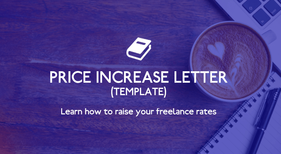 Raise your freelance rates